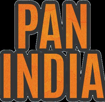 Pan India Text